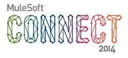 MuleSoft CONNECT 2014