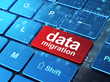 EHR Doctors Migrates Data Out of Hospital's Legacy Systems into...