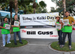 ALTRES Hits the Streets to Support PACT Keiki Day Fundraiser