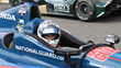 Graham Rahal with Engage Mobile and Google Glass