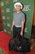 Rob Riggle Attends GBK's Gift Lounge at the 2014 George Lopez Celebrity Golf Classic