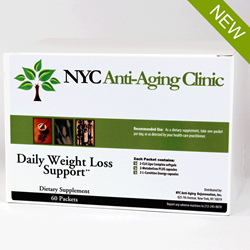 60 Day Weight Loss Plan - Revolutionary PhD-Designed Daily Dose of the Highest-Quality Weight Loss Support Nutrients in a Single Daily Packet!  60 Days = 60 Packets, All In One Box!