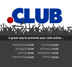 Dot Club gTLD