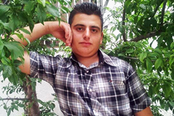 Palestinian teen was held in solitary confinement for 28 days.