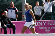 Israel Tennis Centers Star Alumna Honored in Israel's Independence...