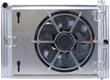 Flex-a-lite Radiator and Fan Kit for 2007-13 Jeep JK