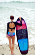 Free People Leaps into New Active Lifestyle Categories: Surf and...