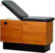 Goodtime Medical Announces the Addition of the Pro Series Family Exam Table.