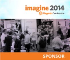 LYONSCG is a Gold Sponsor of Imagine 2014