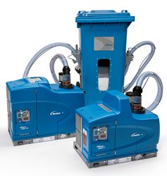 ProBlue Liberty Systems with Multi-Feed Storage Container