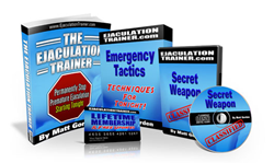 ejaculation trainer ebook review