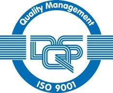 ISO 9001:2008 Certified Quality Management System DQS GmbH