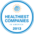 "Crowley Maritime Named One of the ""Healthiest Companies in..."