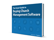 Capterra Publishes eBook on Buying a Church Management System