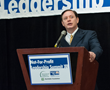 Pulitzer Finalist and Author Andrew Solomon Shares Powerful Stories of Love and Acceptance at Not-for-Profit Leadership Summit XII