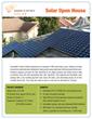 Solar Case Study