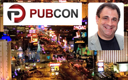 Jeffrey Eisenberg, Pubcon Las Vegas 2014 Masters Group Training Keynote Speaker