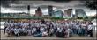UTi's Portland USA 2013 Walkathon Team