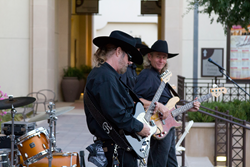 Old Town Temecula Musicians