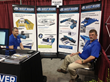 West River Exhibits at Coal Prep Show in Lexington, Kentucky