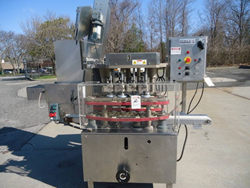 CLI Unicap Capping Machine