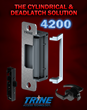 4200 – The Electric Strike Game Changer from Trine Access Technology