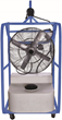 Larson Electronics Releases an Explosion Proof Portable Air Chiller...