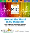 Language Stars and the Music Institute of Chicago Partner to Show the...