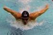 Matthew Gordon Making a Splash