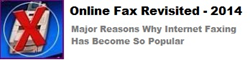 Online Fax Revisited