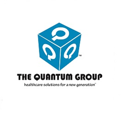 The Quantum Group is an innovation-driven organization purposefully designed to bring effective change to the U.S. healthcare industry.