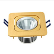 3 W COB Down lights