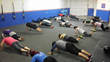 Lloydminster Fit Body Book Camp Grand Opening