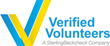 Verified Volunteers and the Meals On Wheels Association of America...