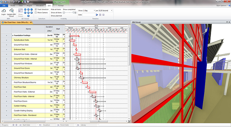 Top Project Scheduling Software Previews New Features at