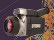New Handheld Infrared Thermal Camera with Super Resolution - R500 by...