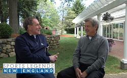 Bobby Orr, Bob Lobel, Sports Legends New England