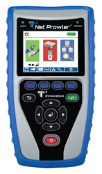 Net Prowler Network Cable Tester