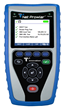 Net Prowler Network Cable Tester - Test Screen