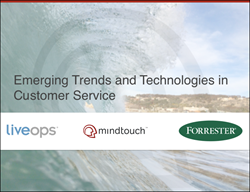 MindTouch, Forrester Research, LiveOps