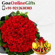 Send Mother's Day Gifts to Goa and Experience the Joys of Gifting With...