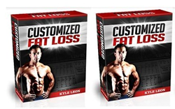 customized fat loss pdf review