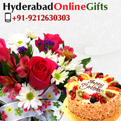 Hyderabad Online Gifts