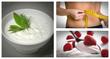 health and beauty benefits of yogurt consumption