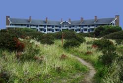 The Grey Gull Hotel