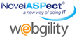NovelASPect Partners with Webgility for Hosted eCommerce Accounting