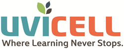 Online Education through UVICELL