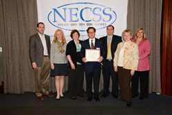 GAM was recognized by the Northwest Educational Council for Student Success