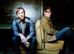 The Black Keys Announced Their 2014 Turn Blue World Tour; The Black Keys Tour Dates & Tickets