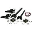 Motive Gear TEN Factory Axle Shafts for Jeep Wrangler Dana 44